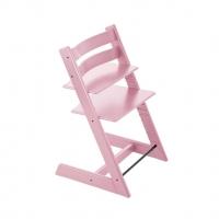 STOKKE Tripp Trapp Hochstuhl, Soft Pink
