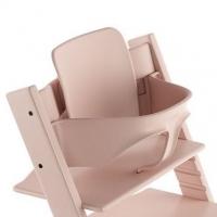 STOKKE Tripp Trapp Zubehör - Baby Set, Serene Pink