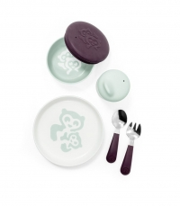 STOKKE Munch Everyday Set, Soft Mint