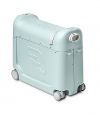 Jetkids by STOKKE Ridebox, Green Aurora