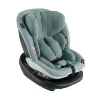 BeSafe iZi Modular i-Size Reboard Autositz, Sea Green Melange