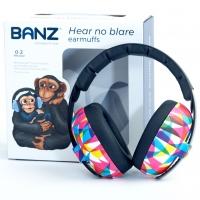 Banz Baby-Gehörschutz Bubzee, Prism