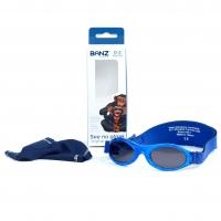 Banz Baby Bubzee Sonnenbrille, Ocean Blue