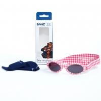 Banz Baby Bubzee Sonnenbrille, Lily Pink