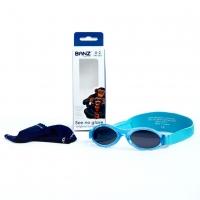 Banz Baby Bubzee Sonnenbrille, Lagoon Blue