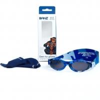 Banz Baby Bubzee Sonnenbrille, Camo Blue