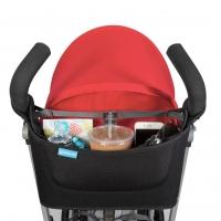 Uppababy Carry-All Parent Organizer Kinderwagentasche für Vista/Cruz