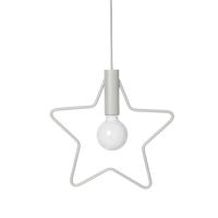 Ferm Living Deckenlampe Stern