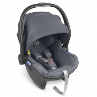 Uppababy MESA i-Size Babyschale, Gregory