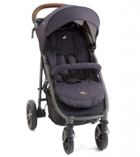 Joie Litetrax 4 Flex Signature Series, Granite Blue 2020