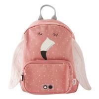 Trixie Kinderrucksack, Mrs. Flamingo