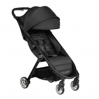 Baby Jogger City Mini Tour 2, Jet 2019