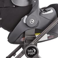 Baby Jogger City Tour LUX - Autositzadapter für Maxi-Cosi/Cybex/Nuna