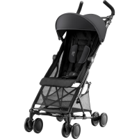 Britax Römer Holiday2, Cosmos Black 2019