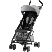 Britax Römer Holiday2, Steel Grey 2019