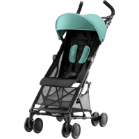 Britax Römer Holiday2, Aqua Green 2019