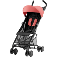 Britax Römer Holiday2, Coral Beach 2019