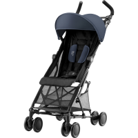 Britax Römer Holiday2, Navy Blue 2019