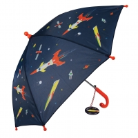 Rex London Kinder Regenschirm, Space Age