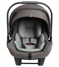 Nuna Pipa Lite LX inkl. Isofix-Basis, Threaded 2019