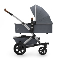 JOOLZ Geo 2 Kinderwagen, Radiant Grey