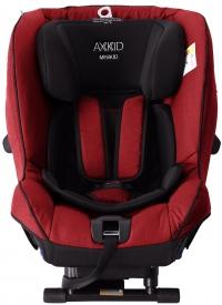 Axkid Minikid 2.0 Reboard-Autositz, Rot 2019