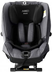 Axkid Minikid 2.0 Reboard-Autositz, Grau 2019