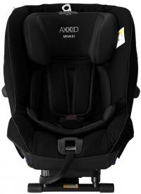 Axkid Minikid 2.0 Reboard-Autositz, Schwarz 2019