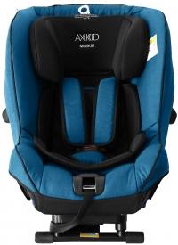 Axkid Minikid 2.0 Reboard-Autositz, Petrol 2019