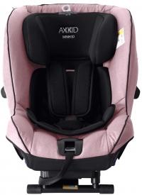 Axkid Minikid 2.0 Reboard-Autositz, Rosa 2019