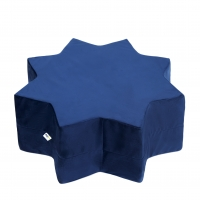 Misioo Pouff Stern, Navy