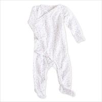 Aden Anais Strampler (Kimono), 6-9 Monate, Lovely