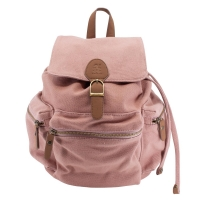 Sebra Kinder Rucksack, midnight plum