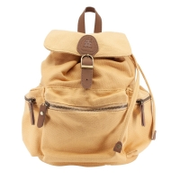 Sebra Kinder Rucksack, honey mustard