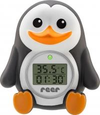 Reer Badethermometer Myhappypingu 3-in-1