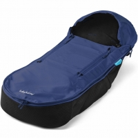 Babyhome Emotion Fusssack Inside, Navy