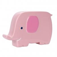 Pearhead Keramik Geldkasse Bank, Elefant