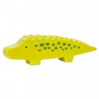 Pearhead Keramik Geldkasse Bank, Krokodil