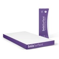 Snüz Surface wandelbare Matratze 3-in-1 (0-7 Jahre) für SnüzKot, 68 x 118 cm