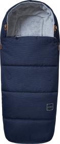 JOOLZ Uni2 Fusssack, Classic Blue