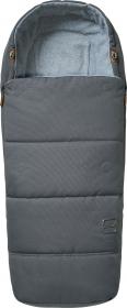 JOOLZ Uni2 Fusssack, Gorgeous Grey
