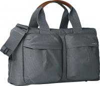 JOOLZ Uni2 Wickeltasche, Gorgeous Grey