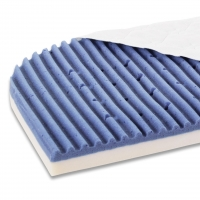 babybay Matratze Medicott AngelWave® für Maxi und Boxspring