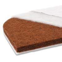 babybay Matratze Natural für Comfort und Boxspring Comfort