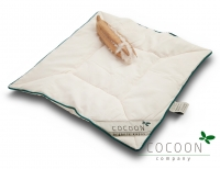 Cocoon Baby Kopfkissen aus Kapok, 40 x 45 cm