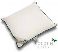 Cocoon Kinder Kopfkissen aus Kapok, 40 x 45 cm