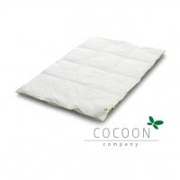 Cocoon Kinder Bettdecke aus Amazing Mais, 100 x 140 cm