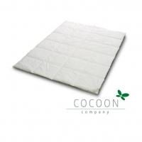 Cocoon Junior Bettdecke aus Amazing Mais, 140 x 200 cm