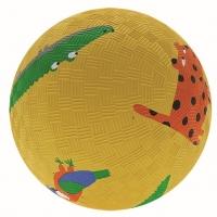 Petit Jour Kleiner Ball, Zoo
