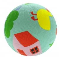 Petit Jour Kleiner Ball, Auf Dem Land